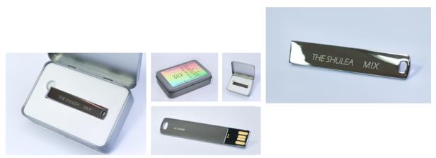 鄭淑麗USB